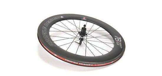 Profile Design race wheels