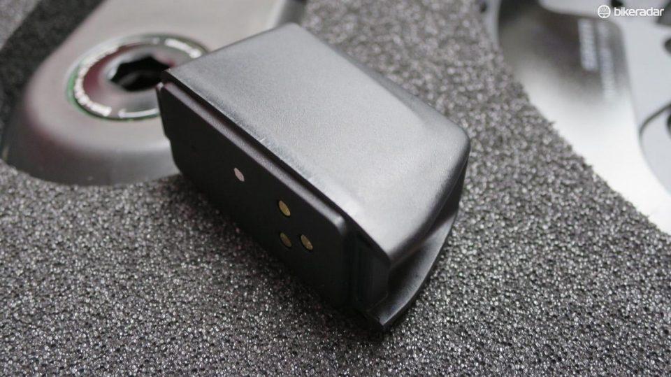 eTap battery for SRAM Red eTap