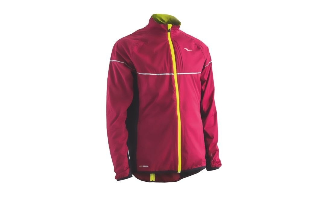 Saucony Nomad run jacket