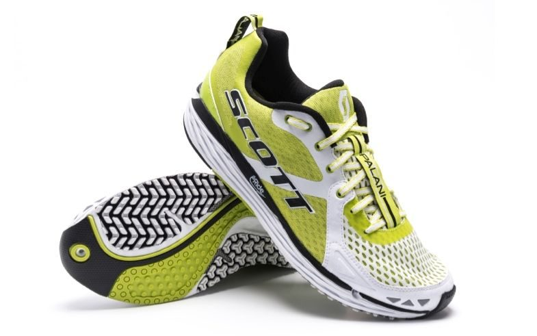 Scott T2 Palani 2.0 running shoes