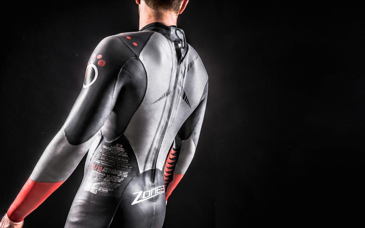 Zone3 Vanquish wetsuit