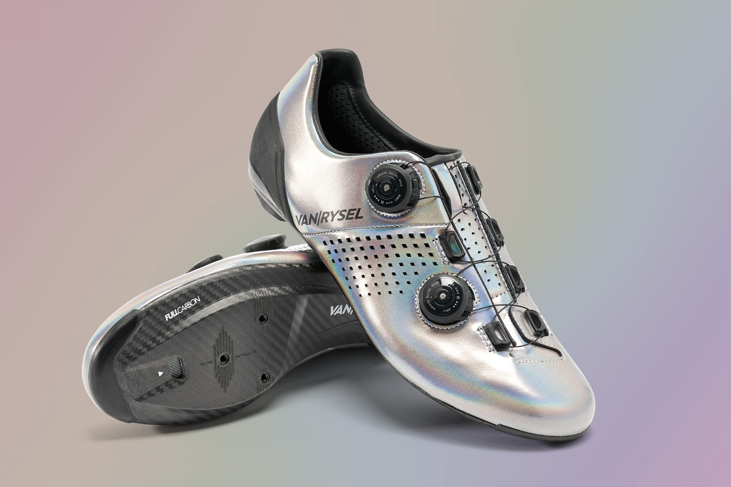 Van Rysel RR 900 carbon bike shoes review - Bike shoes - Bike ...