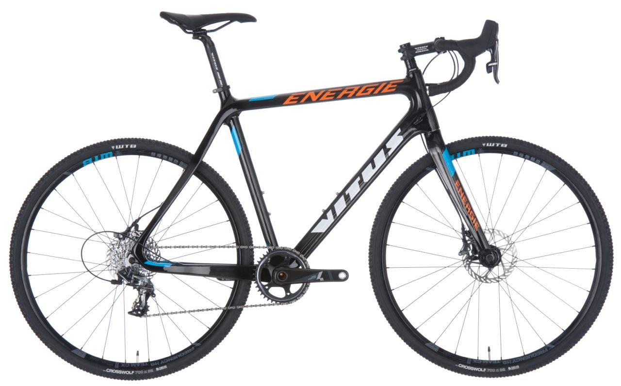 Vitus Energie VR cyclocross bike