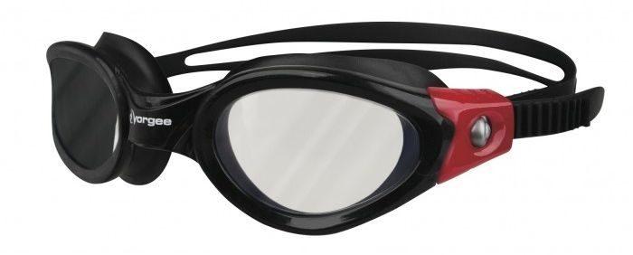 Vorgee Vortech swim goggles