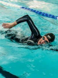 Wetsuit swimfest