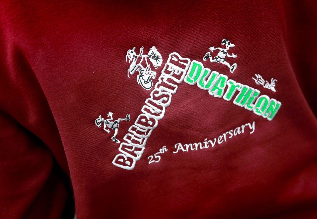 Ballbuster hoodie