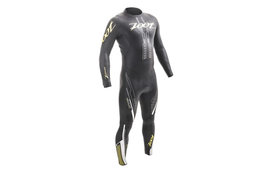 Zoot Z Force 1.0 wetsuit