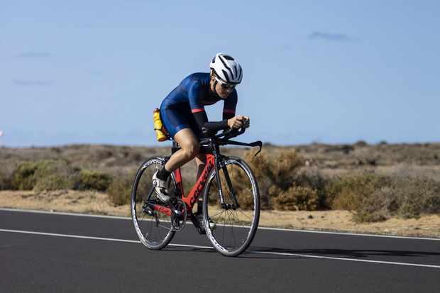 Improve your race-day bike skills