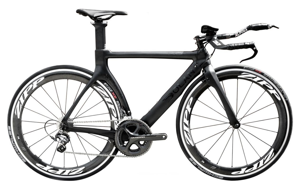 Dolan Scala Triathlon bike