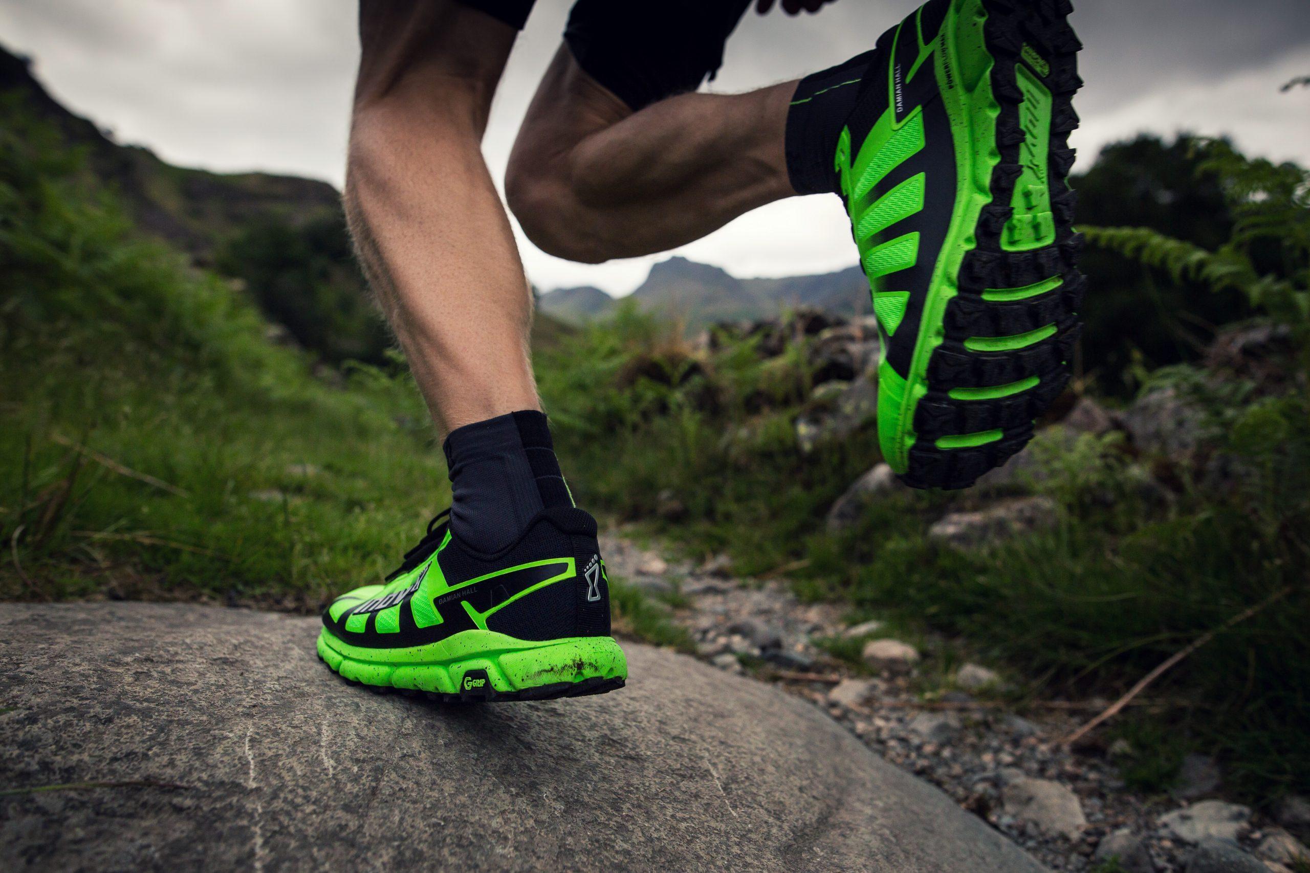 Inov-8 launch new ultra trail run shoe