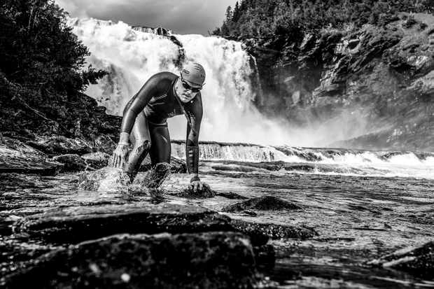 How to prepare for an extreme triathlon