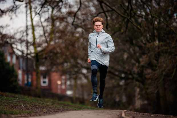 Tom Bishop running advice: What to focus on during the winter and spring