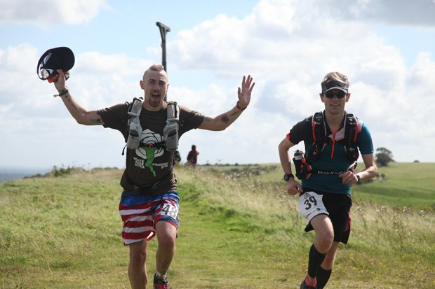 World Ultrarunning Day launched