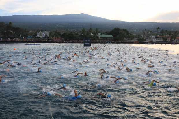 Ironman World Champs to move to Utah in May 2022