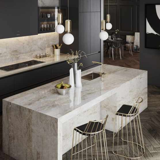 Cosentino Dekton Stonica collection