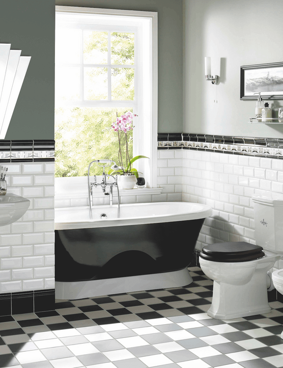 Timeless style: the best traditional bathroom schemes to inspire your renovation