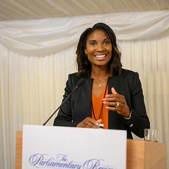 TheParliamentary Review DeniseLewis