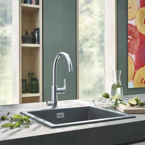 GROHE Blue Pure Eurosmart with GHI Approval