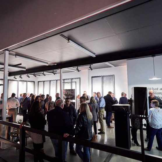 Caesarstone opens manchester studio