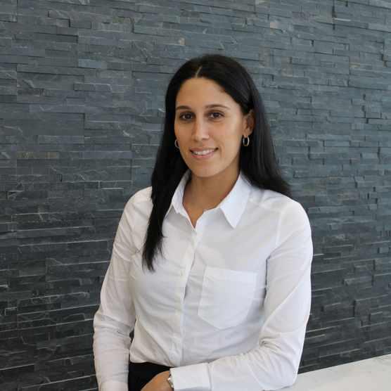 Delara Etemadi Sales Manager London Caesarstone UK