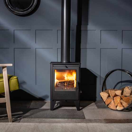ESSE wood burning stoves Clean air strategy