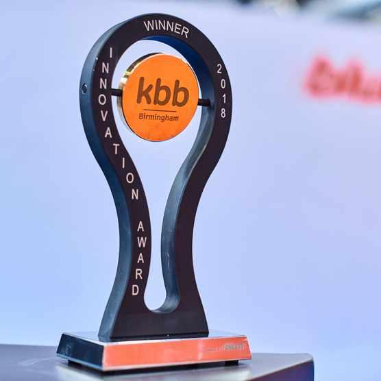 KBB Birmngham Awards 2020