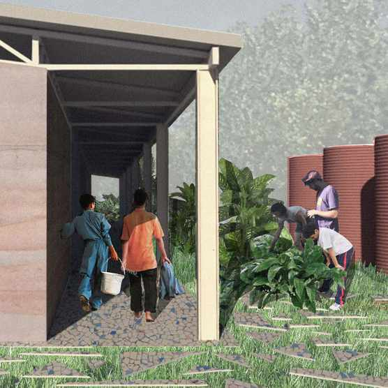Recycle Build Brazil Winner of Water Research Prize 2019