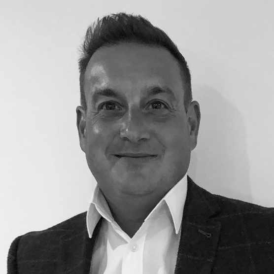 Andy Birkbeck joins Karonia as head of sales for projects division