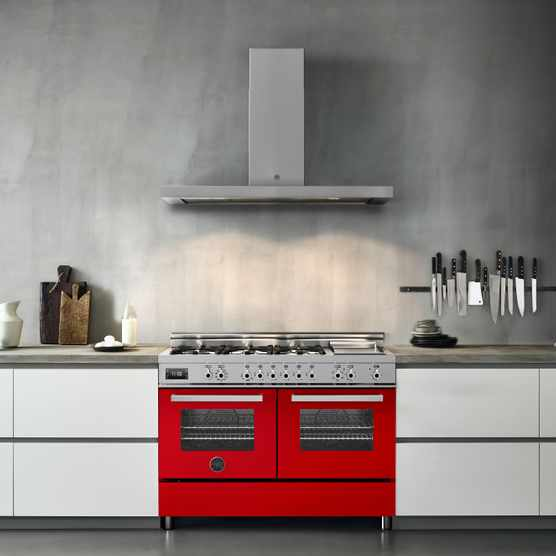 Bertazzoni ranked no.1 luxury brand