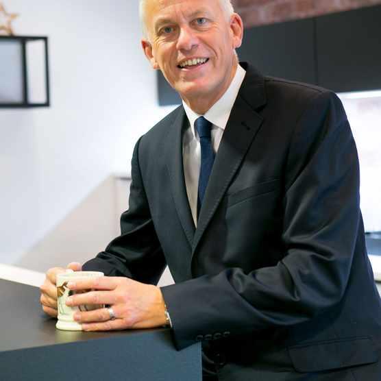 Bill Miller Managing Director KBBG