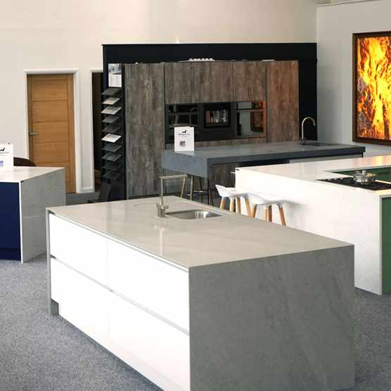 Konigstone Showroom