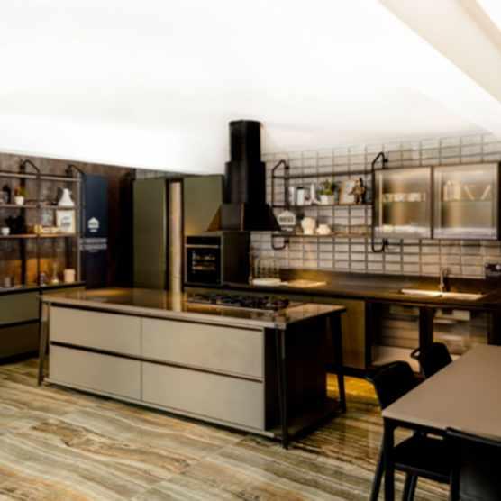 Scavolini showroom