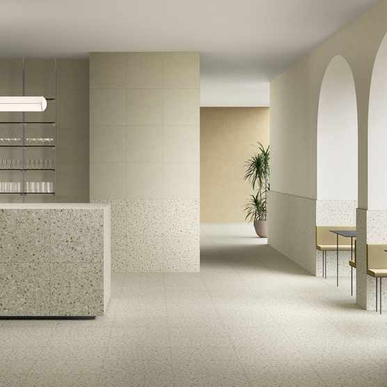 Vitra launch new tile systems