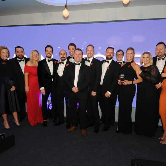 WREN KITCHENS SHINES AS YORKSHIRES BEST BUSINESS
