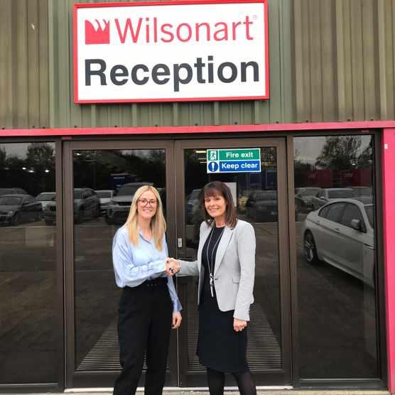 Wilsonart sales