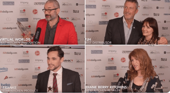 ek&bbusiness awards interviews