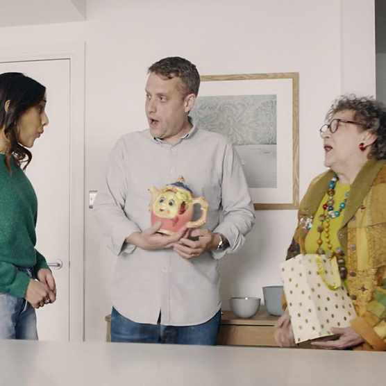 Wren new TV advert