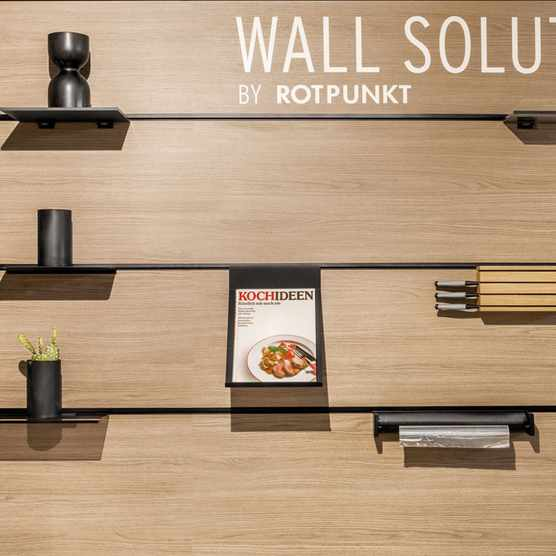Rotpunkt wall solutions