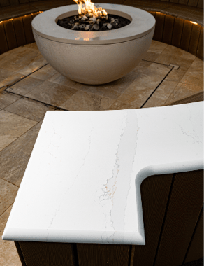 Case study: Silestone by Cosentino chosen for Carden Park Hotel's luxury spa