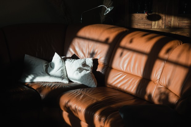 How To Clean And Maintain A Leather Sofa Your Home Style