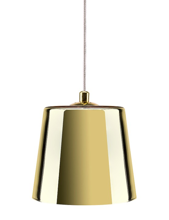 Mineheart Kiki Lamp Gold