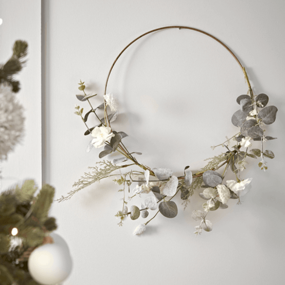 The best Christmas wreaths for 2020