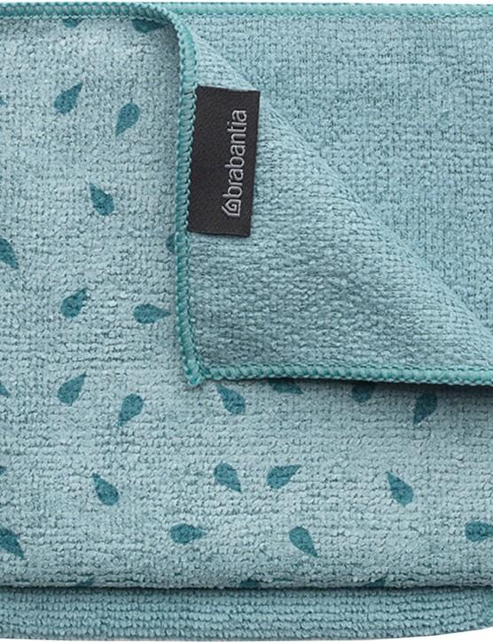 Brabantia microfibre cloth, £2.95, John Lewis