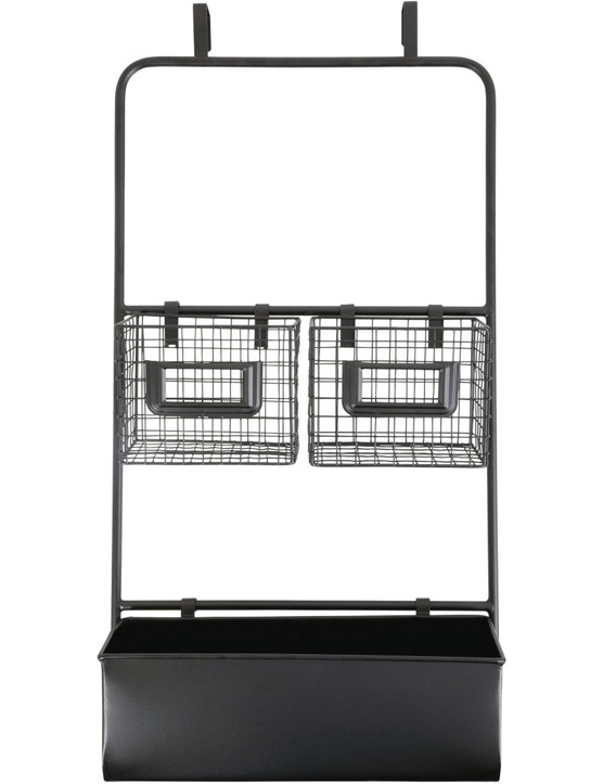 Loft Living over-door storage frame, £12, Sainsbury's Home