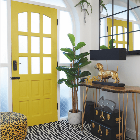 Real home inspiration: 'It took me nearly two decades, but now I finally have my dream home'