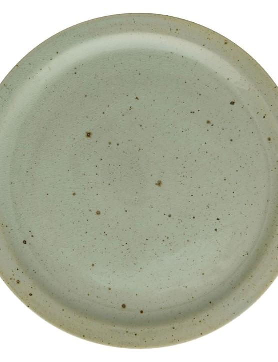 Guzel stoneware sideplate, £8, Habitat