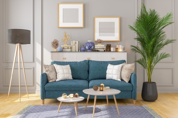 Grey Living Room Ideas How To Use Grey In Your Home Decor Your Home Style
