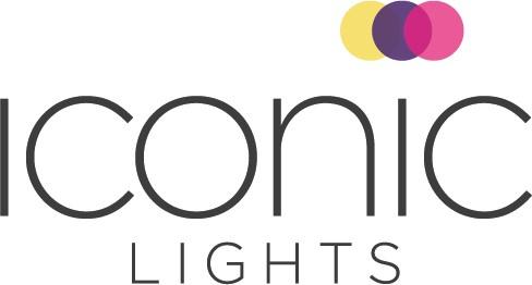 Iconic Lights logo for Immediate Media