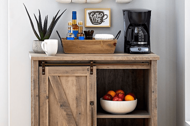 Electric kettle   Home coffee stations
