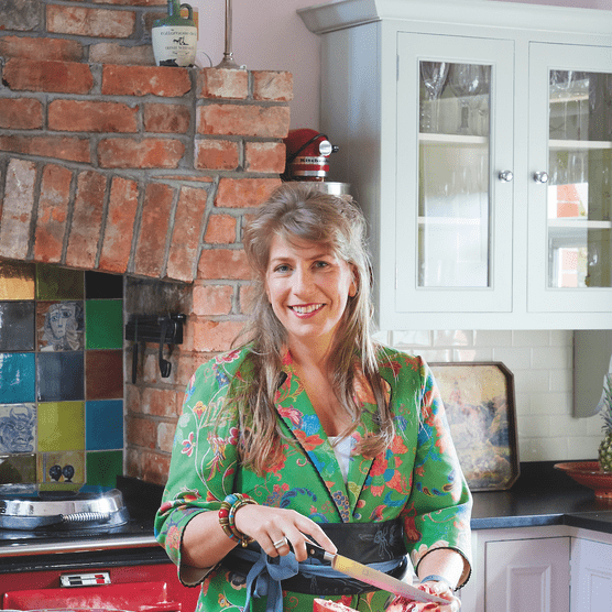 Home makeover: 'My home is my very own Hansel and Gretel cottage'